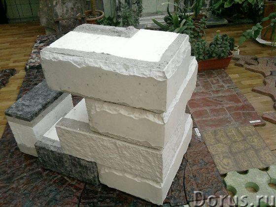 Предлагаем 4х.сл.теплоблоки для строит.дома - Дома, коттеджи и дачи - Наша компания в Великом Новгор..., фото 6